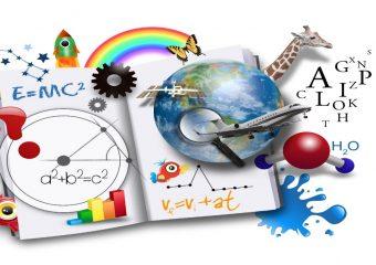 Внимание! Внимание! Открытие недели Науки и Творчества!