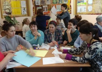 Проектная деятельность как фактор развития личности обучающихся и роста профессионального мастерства учителя
